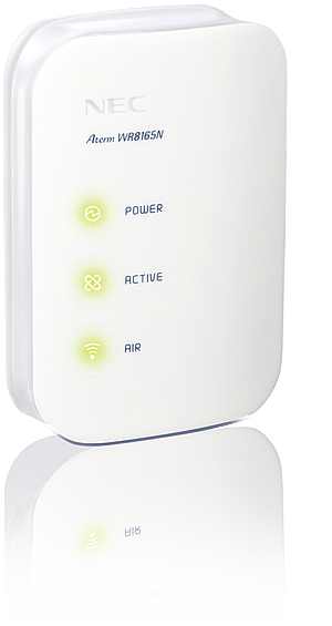 nec_wireless_router